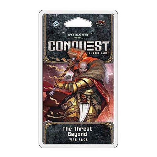 The Threat Beyond War Pack: Conquest LCG