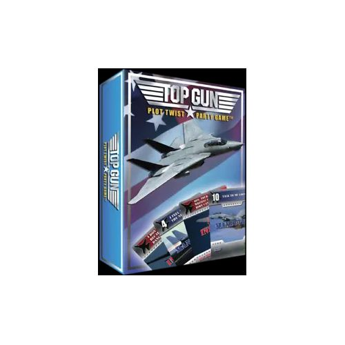 Top Gun (The Card Game)