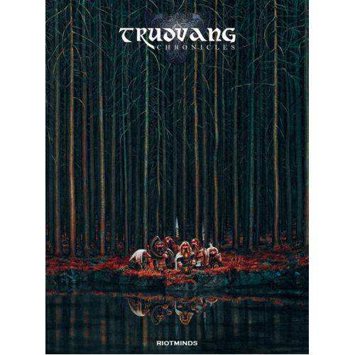 Trudvang Chronicles: Wildheart Adventure