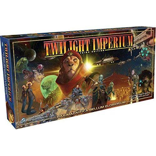 Twilight Imperium 3rd Ed