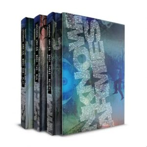 Unknown Armies 3rd Edition Deluxe Set RPG