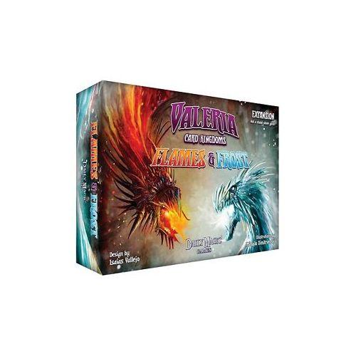 Valeria Card Kingdoms: Flames & Frost