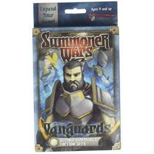 Vanguards Second Summoner Single Pack