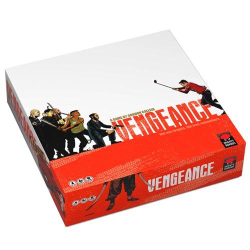 Vengeance (Base Game)