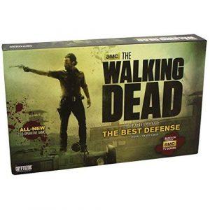 Walking Dead: The Best Defense