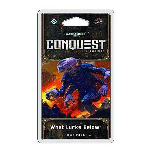What Lurks Below War Pack: Conquest LCG
