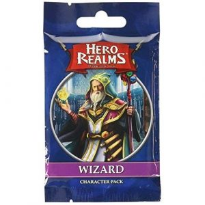 Hero Realms: Wizard Character Pack Expansion