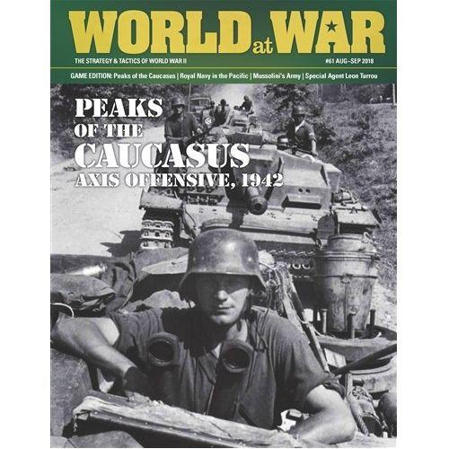 World at War Issue #61