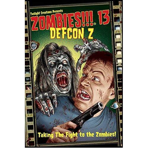 Zombies 13: DEFCON Z