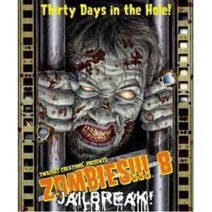 Zombies 8!!! Jailbreak