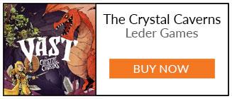 Buy The Crystal Caverns - Asymmetrical Game