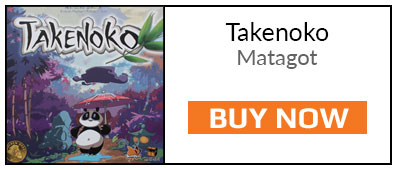 Component Quality - Buy Takenoko Board Game