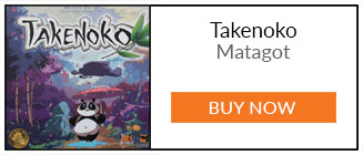 Component Quality - Buy Takenoko Game