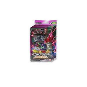 Dragon Ball Super Card Game: Special Pack Set Colossal Warfare SP04