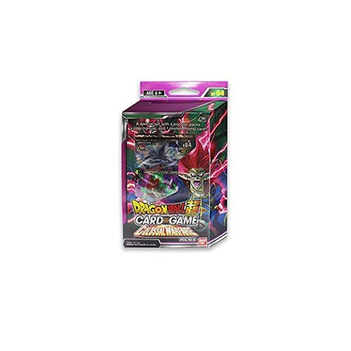 DBS CG: Special Pack Set Colossal Warfare SP04