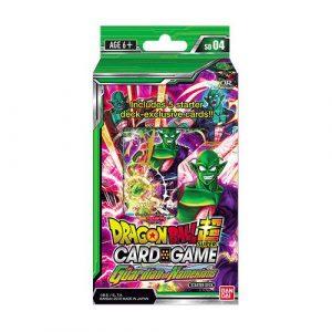 Dragon Ball Super Card Game: Starter Deck The Guardian of Namekians