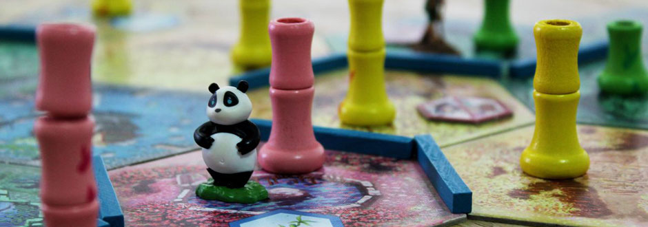 Does Component Quality Matter - Takenoko