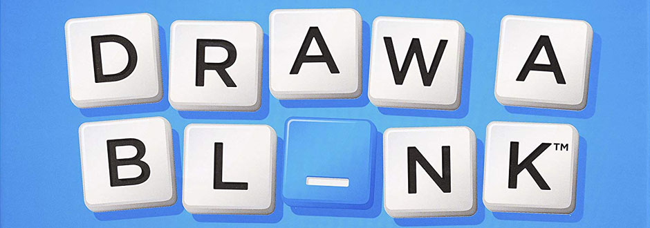 Draw a Blank Review