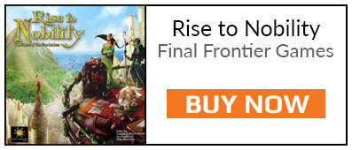 Final Frontier Games - Buy Rise to Nobility Game