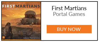 Games of the Month - Buy First Martians