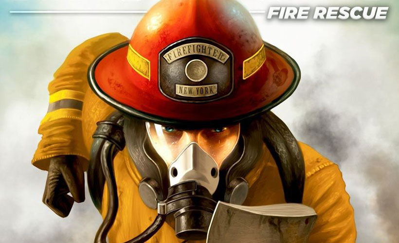 Games of the Month - Flash Point Fire Rescue