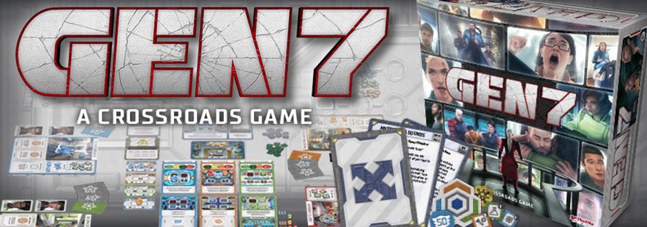 Gen7: A Crossroads Game Preview