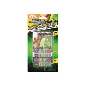 Kree Invasion Team Pack: Marvel Dice Masters