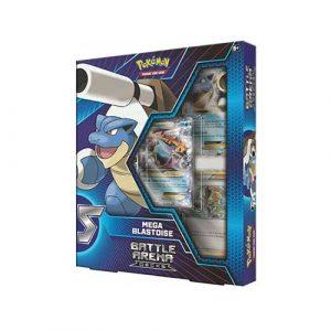 Pokemon TCG: Battle Arena Mega Blastoise