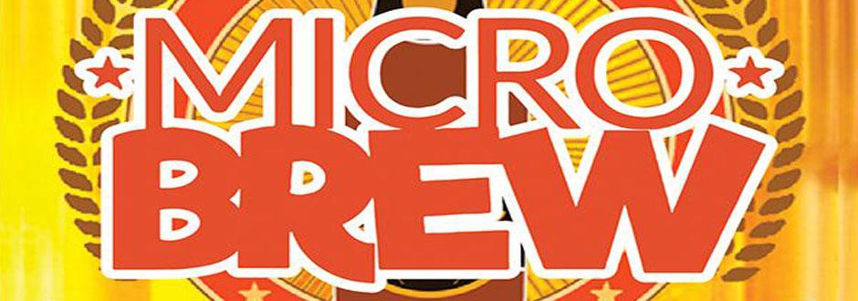 Microbrew - New to Kickstarter