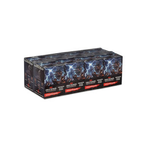 Dungeons & Dragons: Monster Menagerie: Icons of the Realms Booster Brick