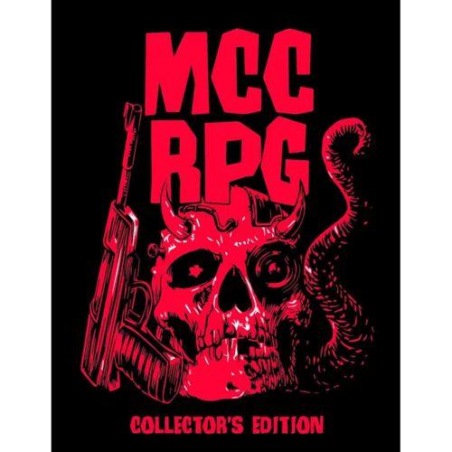 Mutant Crawl Classics - Red Foil Edition