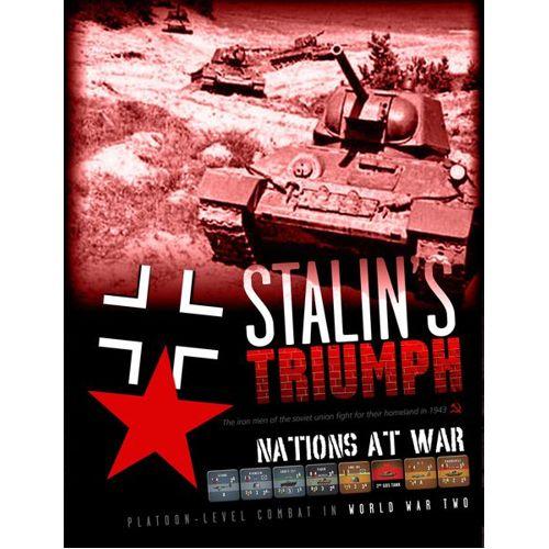 Stalin's Triumph: Nations at War