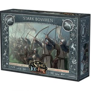 A Song of Ice and Fire: Stark Bowmen Expansion