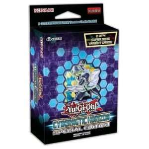 Yugioh: Cybernetic Horizon Special Edition
