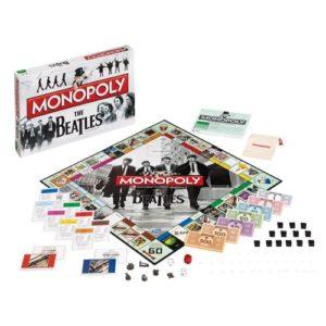 Monopoly: Beatles