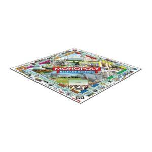 Monopoly: Belfast
