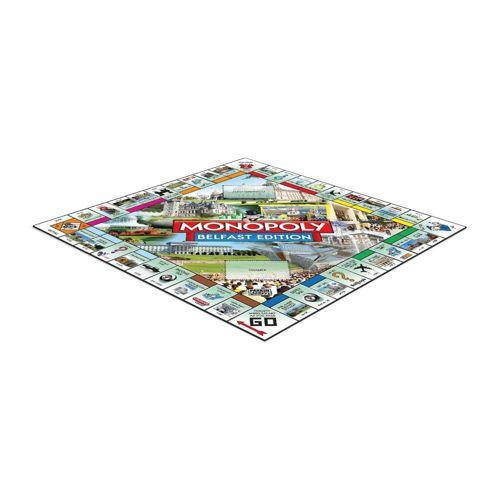 Belfast Monopoly