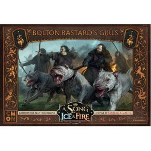 A Song of Ice and Fire: Bolton Bastard's Girls Exp