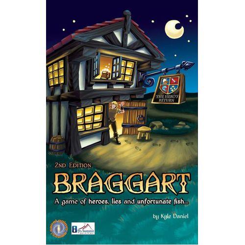 Braggart: 2nd Edition