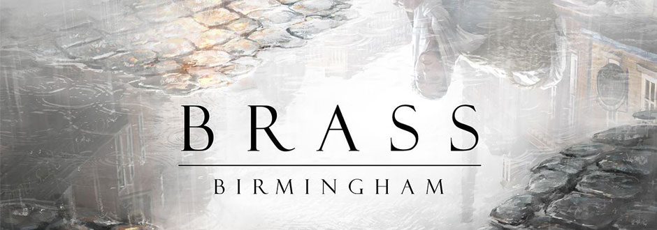 Brass Birmingham Review