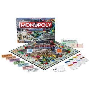 Monopoly: Brighton