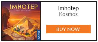 Buy Imhotep Game at Zatu Games