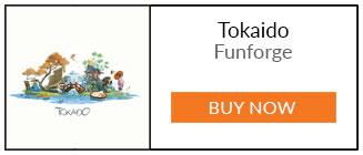 Buy Tokaido Game at Zatu Games
