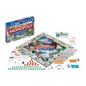 Monopoly: Cardiff