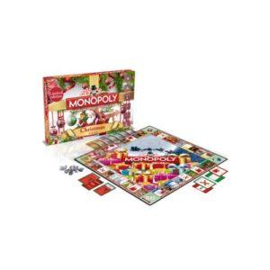 Monopoly: Christmas