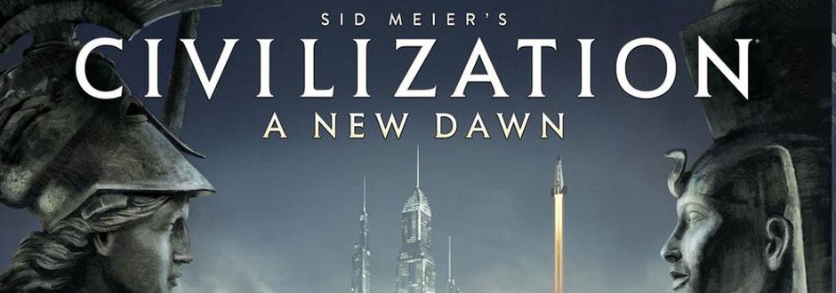 Civilization: A New Dawn Review