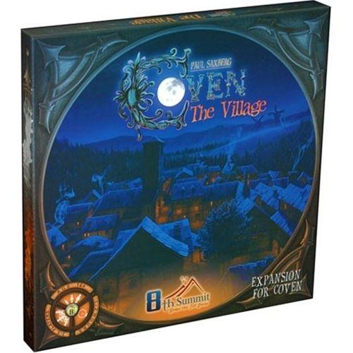 Coven: Village Expansion