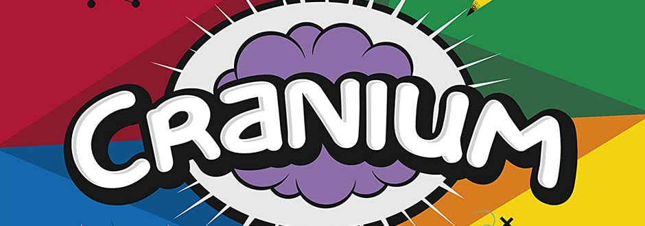Cranium Board Game Review