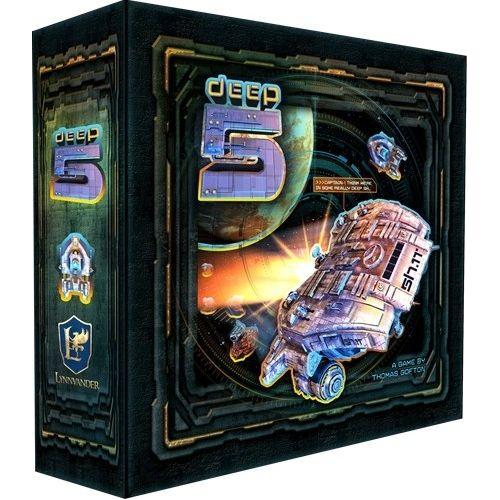 Deep 5