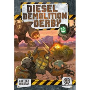 Diesel Demolition Derby